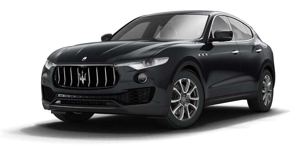 2018 Maserati Levante S (AWD)